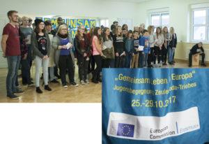 Erasmus, Jugendtreffen
